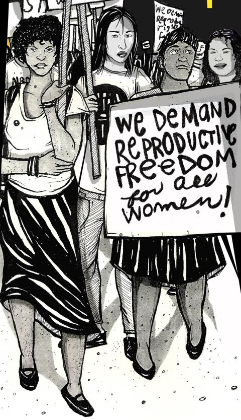 Image courtesy of the Prison Doula Project.