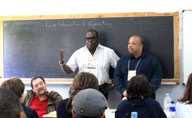 Jean-Jacob Bicep discusses his role in the European Parliament and how he is working to provide reparations to Guadeloupe.