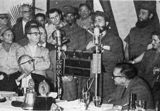 The First Cuban Revolution | The Progress
