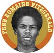 "Free Romain ""Chip"" Fitzgerald Poster. Image courtesy of NotMyTribe.com"