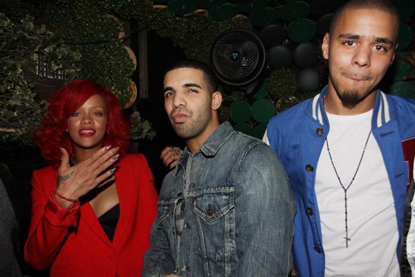 Rihanna-Drake-J-cole