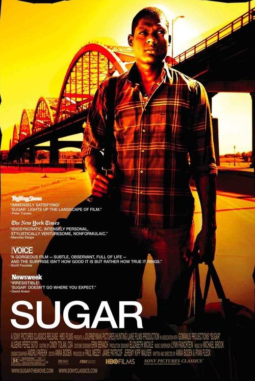 """The Movie """"sugar"""" Follows"""