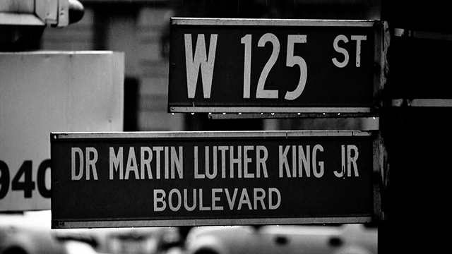 Hoping for more on Martin Luther King Jr. Boulevard | The ...