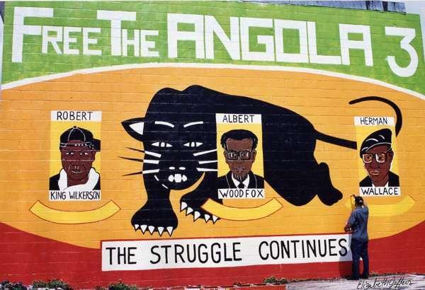 Angola 3 pic