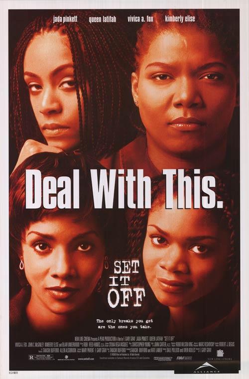 Black lesbians Film