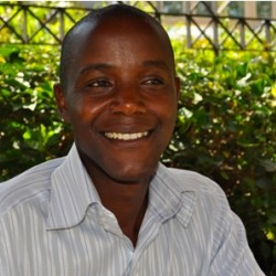 David Kuria Mbote; Image Courtesy of glaad.org