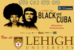 Black and Cuba Lehigh University