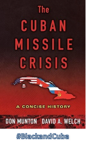 The Cuban Missile Crisis meme